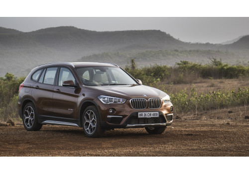 A rundown on the BMW X1 s-Drive20i  | CarTrade.com