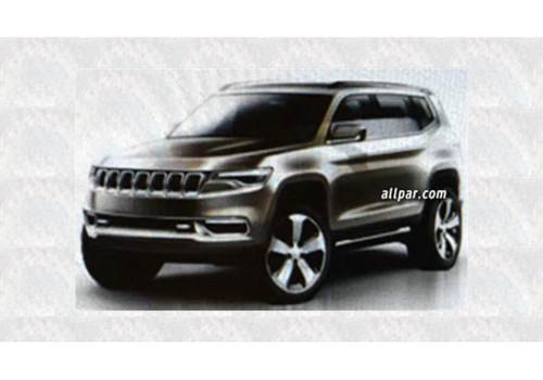 Jeep trade options