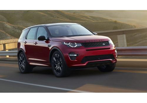 Entry-level Land Rovers to get more bite | CarTrade.com
