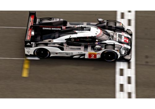 Porsche victorious at Le Mans 24 hours | CarTrade.com
