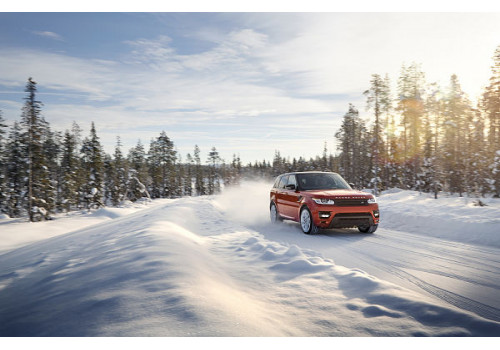 Winter Car Driving Myths Busted