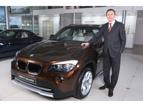 The new BMW X1, BMW Gran Turismo, BMW X6 M and the new BMW 760Li | CarTrade.com