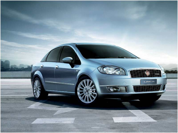 2014 Fiat Linea likely to be launched by year end | CarTrade.com