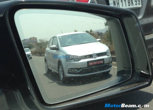 2014 Volkswagen Polo face-lift GT TDI expected to get 1.5 liter engine | CarTrade.com