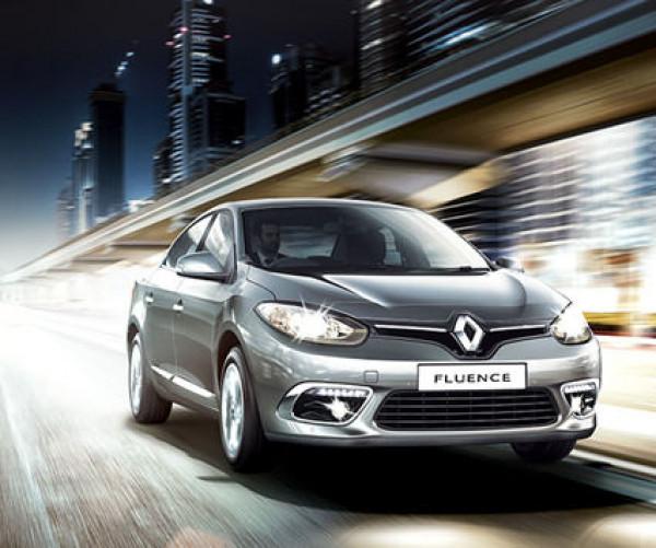 3 Reasons that make Renault Fluence a valued contender in sedan segment | CarTrade.com