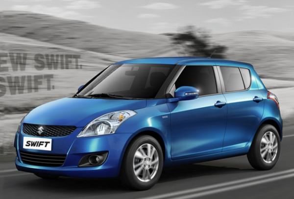 3 facts about the upcoming Maruti Suzuki Swift | CarTrade.com