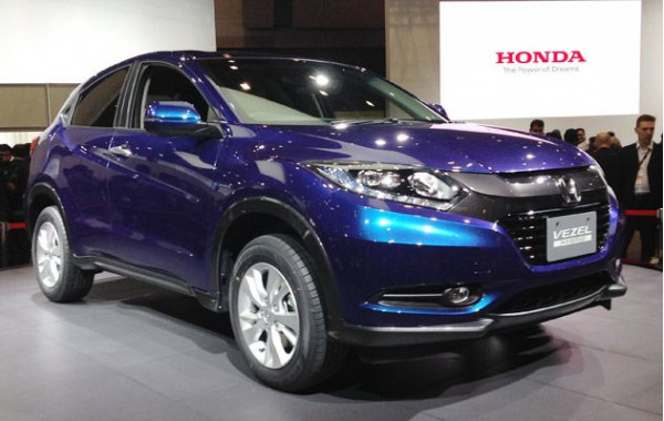 5 reasons to buy the Honda Vezel in India | CarTrade.com