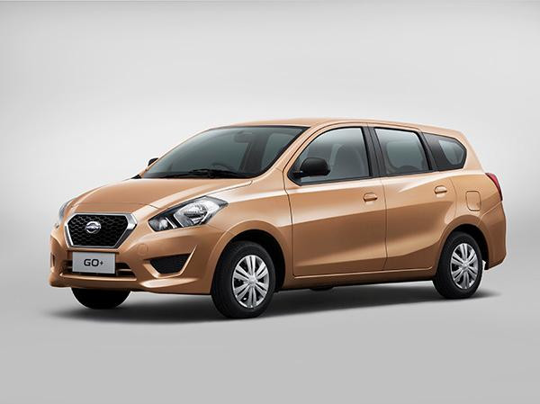 All New Datsun GO+ unveiled in Indonesian Market | CarTrade.com