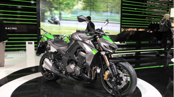 Amazing bikes displayed at EICMA 2013 | CarTrade.com