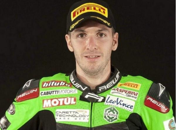 Andrea Antonelli dies in a crash at Supersport World Championship 2013 | CarTrade.com