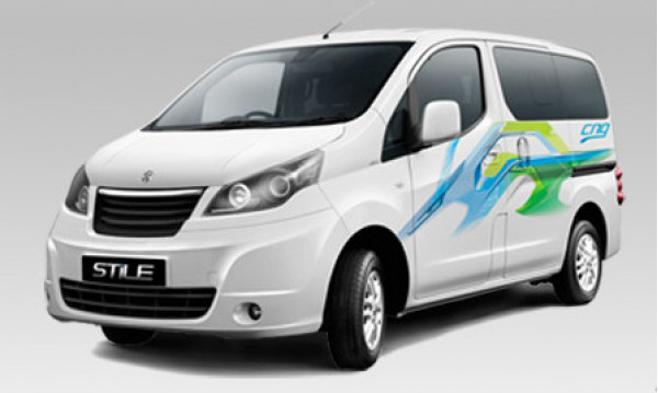 Ashok Leyland Stile CNG MPV launch in India on 16th July | CarTrade.com