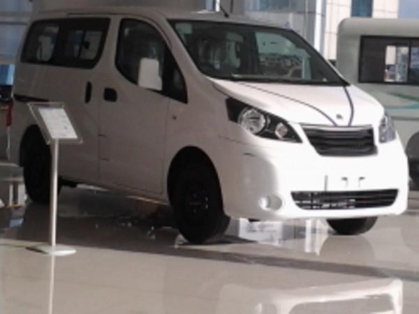 Ashok Leyland Stile Expert Review, Stile Road Test - 202944   CarTrade