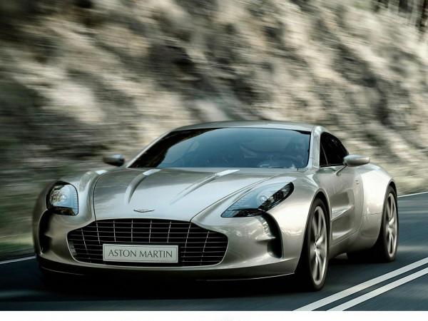 Aston Martin One-77: A combination of class, power and technology | CarTrade.com