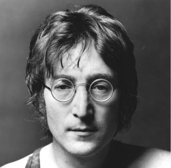 Auction of John Lennon