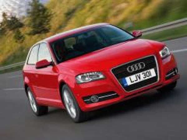 Audi A3 launched at 2014 Beijing Motor Show ahead of India launch in August | CarTrade.com