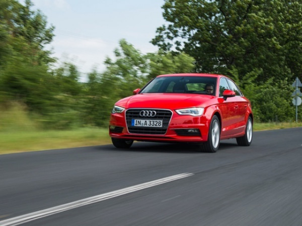 5-star rating from NHTSA awarded to 2015 Audi A3 and S3 | CarTrade.com