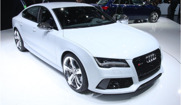 Audi RS 7 expected to be launched on 6th January in India | CarTrade.com