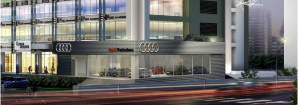 Audi continues dealership expansion by inaugurating facility in Vadodara | CarTrade.com