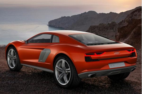 Audi grabs eyeballs at 2013 Frankfurt Auto Show by showcasing four new models | CarTrade.com