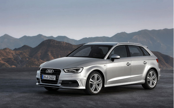 Audi mulls foray in hatchback segment with A3 Sportback | CarTrade.com