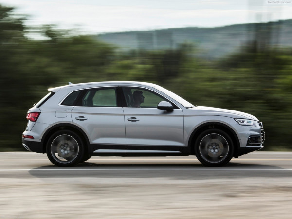 Audi India To Launch The New Q On January CarTrade - Audi india