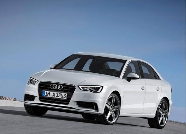 Audi A3 Sportback Sedan could make its debut in India | CarTrade.com