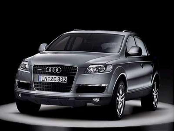Audi India announces recall of 6,758 units of A4 sedan   CarTrade.com