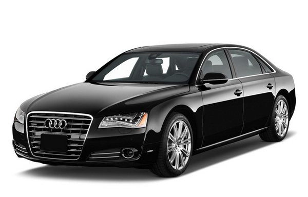 Audi drives in an all new variant of A8L 4.2L TDI in India | CarTrade.com