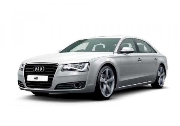 Audi A8L facelift launch around the corner   CarTrade.com