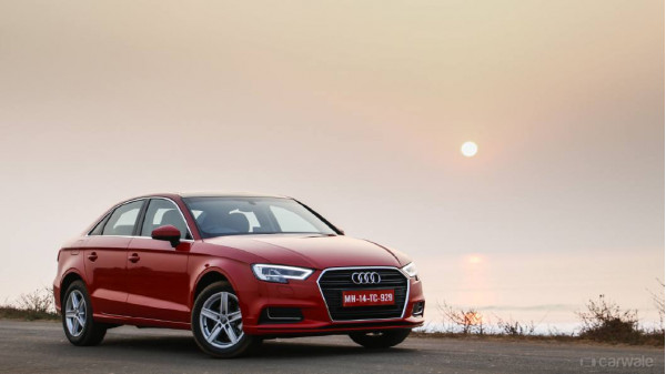 Audi working on new entry-level affordable models | CarTrade.com