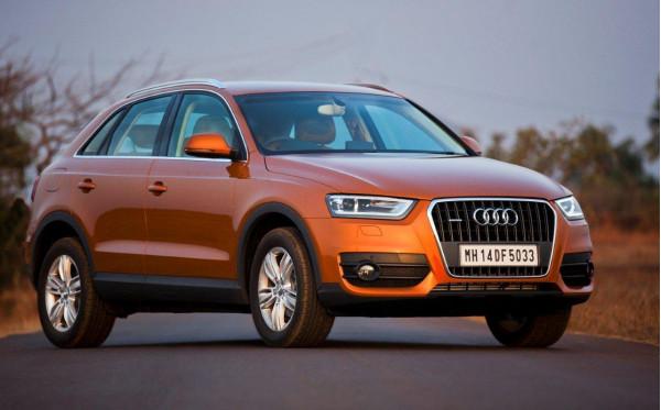 Audi India declares price hike in its compact luxury SUV Q3 range | CarTrade.com