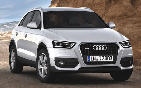 Excitement builds as Audi Q3 S launch approaches | CarTrade.com