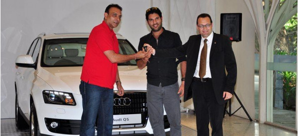 German Luxury Brand, Audi celebrates its 103rd anniversary in India 3