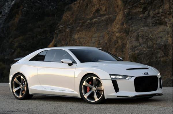 Audi Quattro to make its public debut at 2013 Frankfurt Motor Show | CarTrade.com