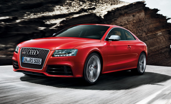 Audi RS5 launched at Rs. 95.28 lakh | CarTrade.com