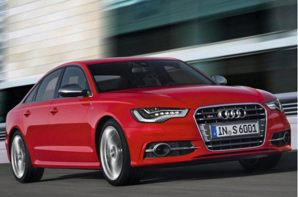Audi S6 launched in India at a reasonable price | CarTrade.com