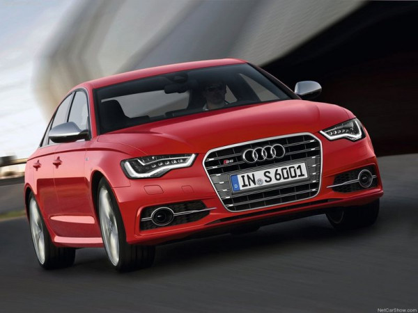 Audi S6 to make its Indian debut soon | CarTrade.com
