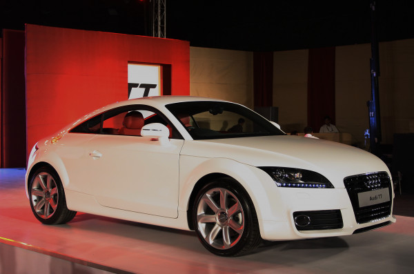 Audi India beats sales target with 63 per cent growth in 2012 | CarTrade.com