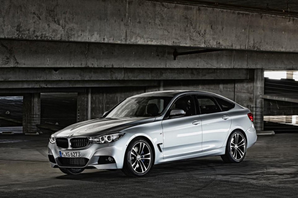 BMW 3 Series GT to be unveiled at the 2014 Auto Expo | CarTrade.com