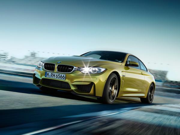 New BMW M4 Coupe Vs Audi RS5 Vs Mercedes C63 AMG | CarTrade.com