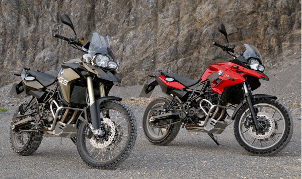 """BMW Motorrad to conform with """"Make in India"""" and assemble locally 
