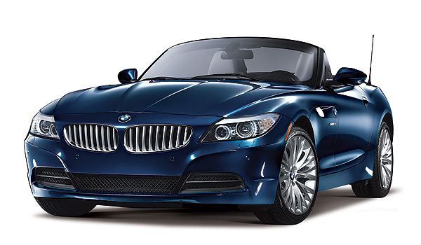 BMW Z4 Roadster expected to be introduced in November, 2013 | CarTrade.com