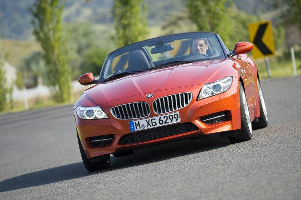 BMW Z4 introduced in India at Rs. 68.9 lakh    | CarTrade.com