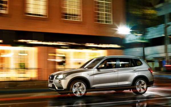 BMW eyes launching X3 facelift in India | CarTrade.com