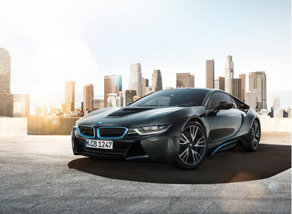 BMW to begin production of i8 from April, India launch likely by year end | CarTrade.com