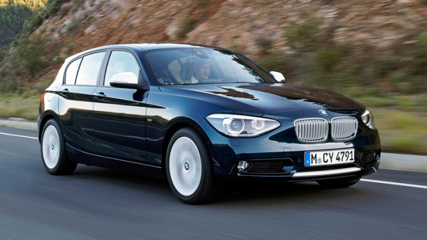 BMW 1 Series to make Indian debut in a couple of months | CarTrade.com