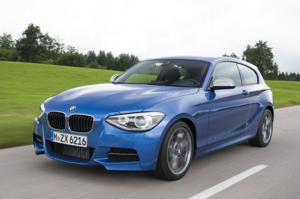 BMW 1 Series to stiffen the competition in the premium hatchback segment | CarTrade.com