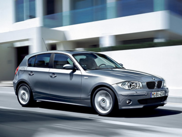 BMW set to introduce much awaited 1 Series range on Indian turf in 2013 | CarTrade.com