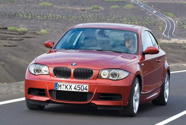 Indian audience keeping fingers crossed for the launch of BMW 1 Series | CarTrade.com