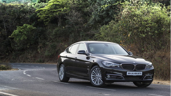 BMW 3 Series GT Expert Review, 3 Series GT Road Test - 206814 | CarTrade